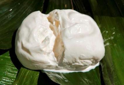mozzarella affumicata, burrata, ricotta, mascarpone - Mozzarella di Bufala DOP