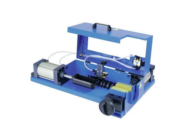 Machine d'insertion - UNE 10 - Machine d'insertion - UNE 10