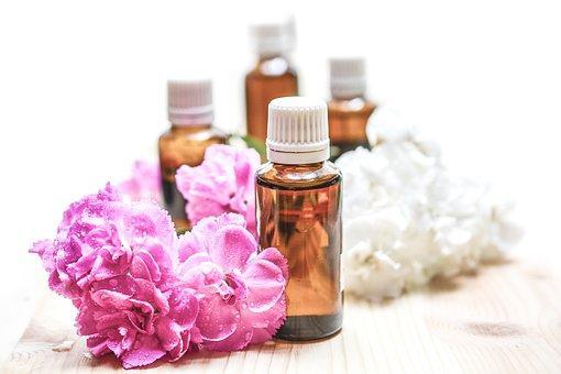 Aceites esenciales EDGAR Cosmetics -