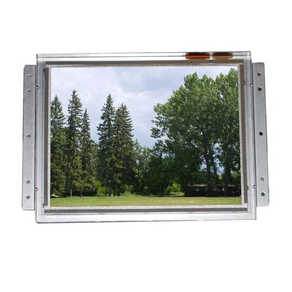 15inch PCAP Touch Monitor/ 300cd(nit)/ 1024x768
