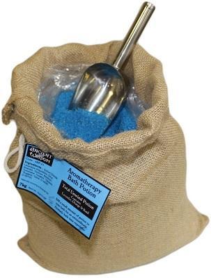 Aromatherapy Bath Potions - Wholesale Aromatherapy Bath Potions - 7kg