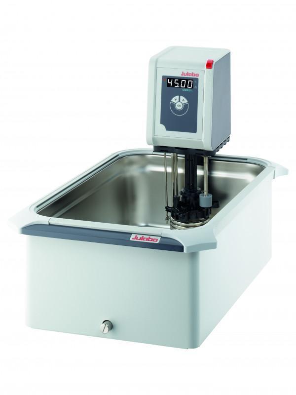 CORIO C-B19 - Banhos de aquecimento (interno) - Banhos de aquecimento (interno)