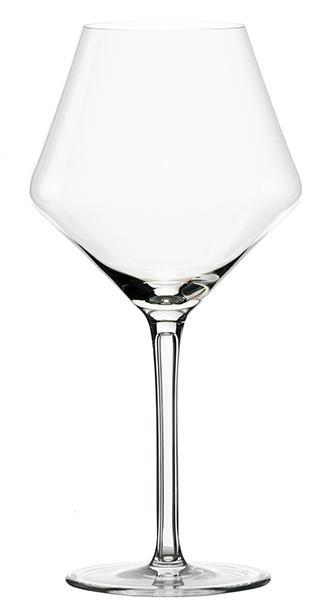 Drinking Glass Ranges - SOLUTION Mature