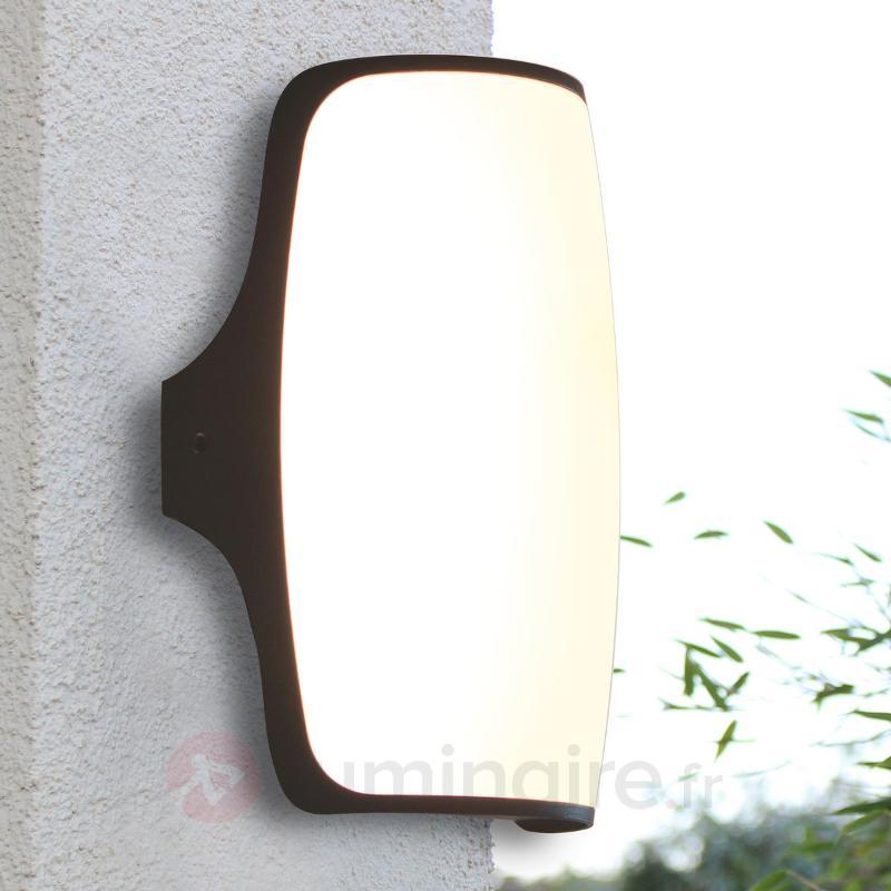 Applique d'extérieur à lumière LED Seco - Appliques d'extérieur LED
