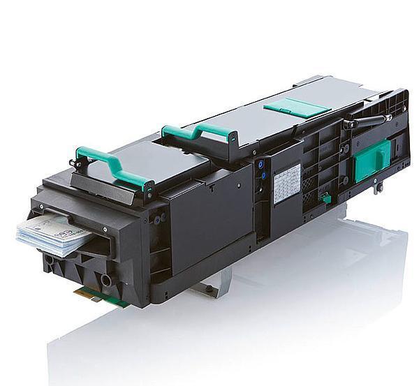 ATM Scanners - Scanner RS 893 - Bundle Feed Scanner