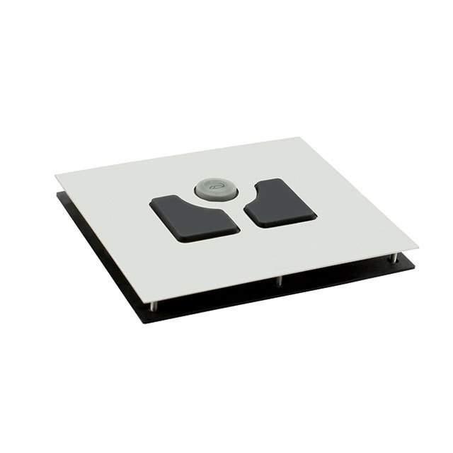 DURAPOINT, MF, VP2502 MSOFT COMP - Interlink Electronics 54-99125