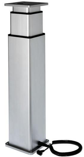 Columnas elevadoras Alpha Colonne - Columnas elevadoras de varias etapas