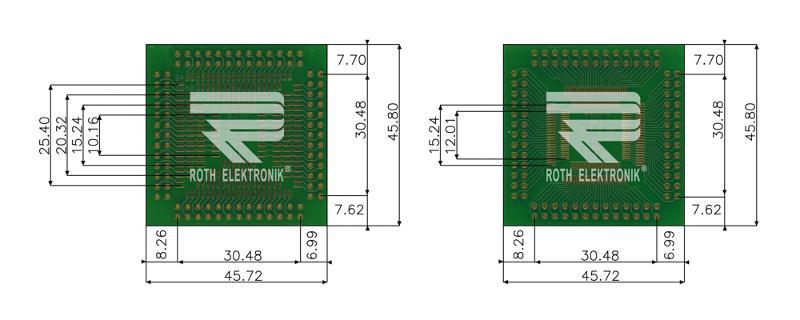 RE460-05 - Multiadapters