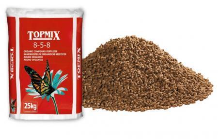 Organic Compound Fertilizer 8-5-8 - Biological fertilizers
