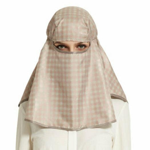 Niqab - null