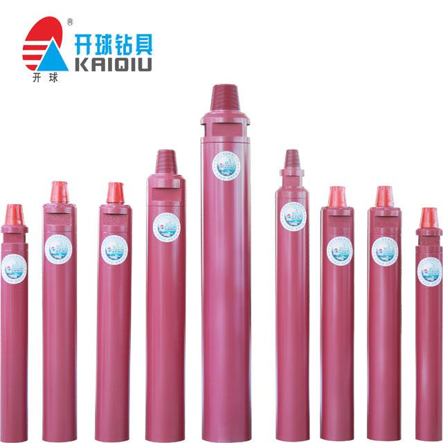Power Drilling Tools-Down The Hole/DTH Hammer (1-1.3MPa) - DTH hammer low/medium/high air compressure