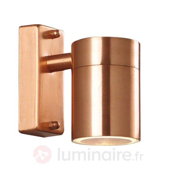 Applique d'extérieur TIN cuivre - Appliques d'extérieur cuivre/laiton