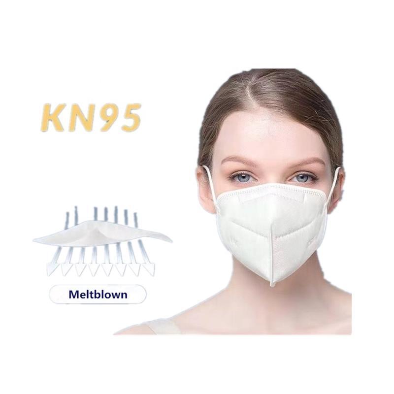 N95 mascarilla face mask (rodamiento) - Máscara médica N95 para el nuevo coronavirus