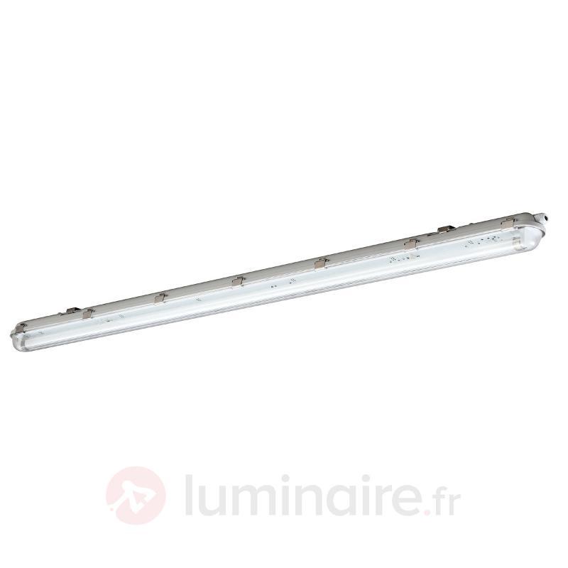 Aquaslim - Plafonnier LED pour les pièces humides - Plafonniers hermétiques