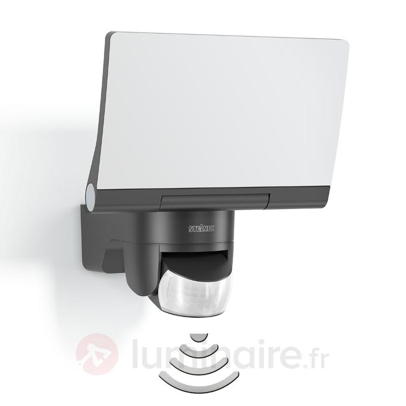 Applique LED XLED Home 2 avec détecteur mouvement - Appliques d'extérieur avec détecteur