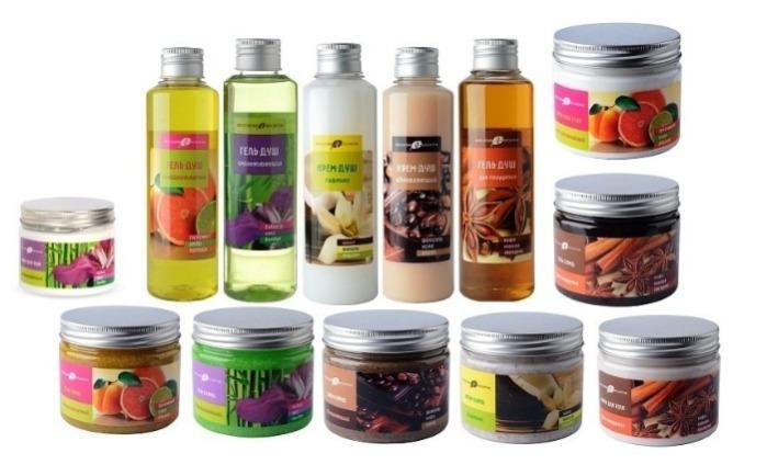 Шампуни, бальзамы, крема - Косметика для волос, лица и тела