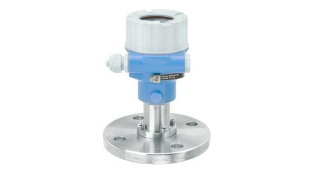 Pressione assoluta e relativa Cerabar PMC51 -