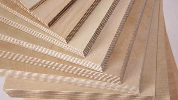 Березовая фанера/Birch Plywood/Birkensperrholz -