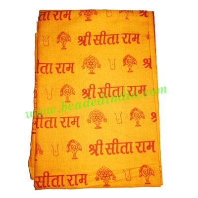 Yoga Scarves, Material : cotton, size 149x87 CM - Yoga Scarves, Material : cotton, size 149x87 CM