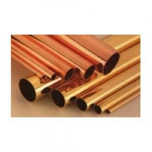 Cu-OFE Copper Tube -