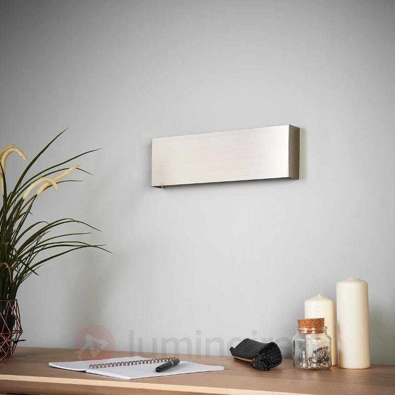 Enja - belle applique LED en métal - Appliques LED