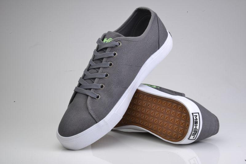 M@hiri Brand Casual Wear - Grey