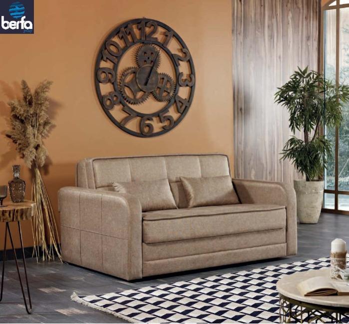 Sovekabine sofa Dafne - Søvn sofa producenter