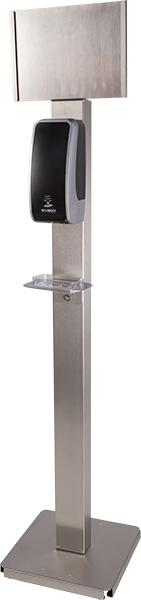 COSMOS Floor Stand - null