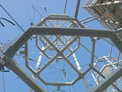 GFK- Elektroanlagenbau - null