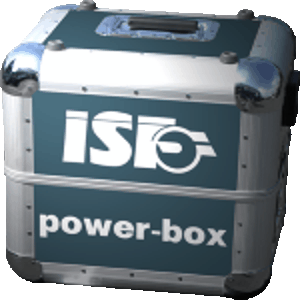 ISF Power Box
