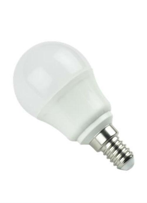 Lampadine LED E14 - 3/4/5W opaca 3000/6400K 225/310/325/360/390lm