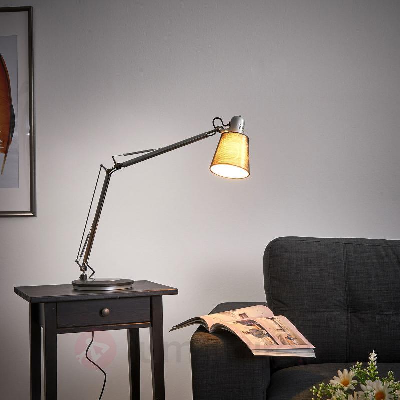 Lampe à poser Casting 2 - Lampes de bureau