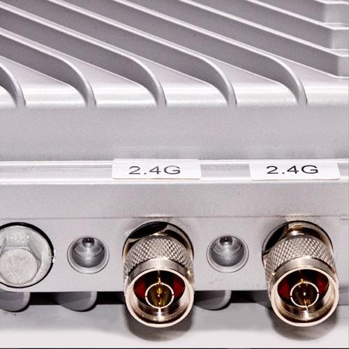 Gigabit extérieur bibande AP 600 mégabits - HKTWIFI-SWS-N600