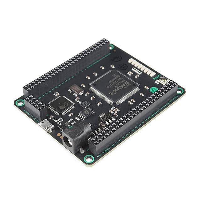 DEV BOARD MOJO V3 FPGA - SparkFun Electronics DEV-11953