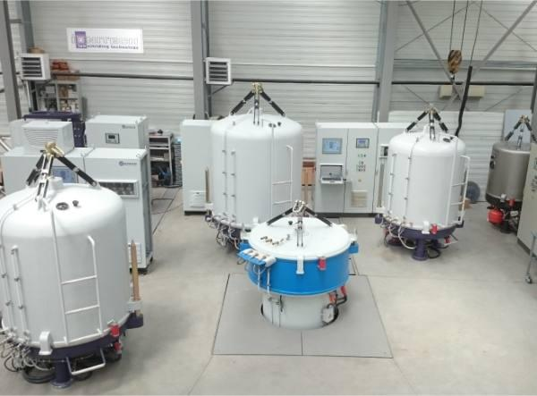 Cold-Wall Plasma Nitriding and Low Temperature Nitrocarburis -