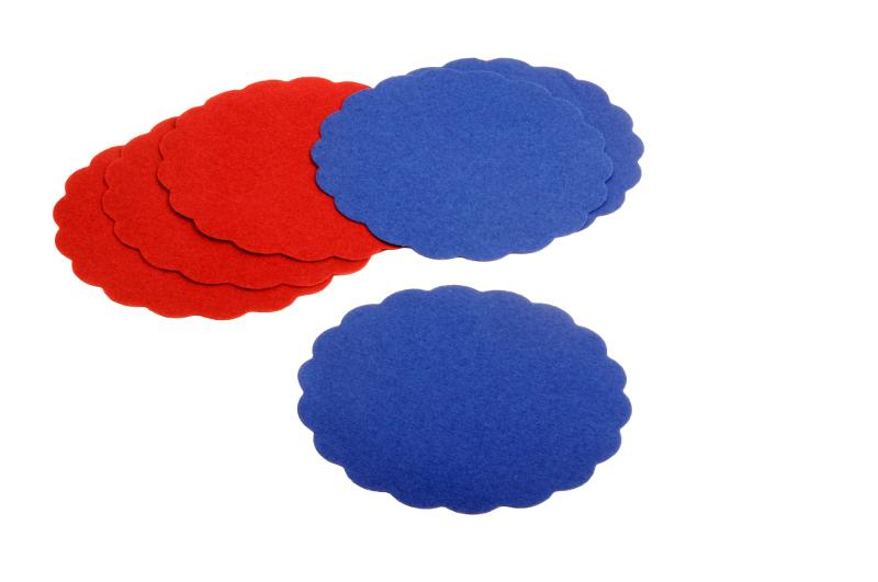 Airlaid Drink-Coaster - ST-88250-5