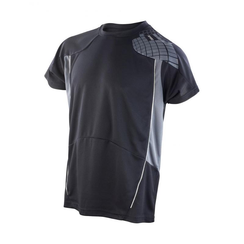 Tee-shirt entraînement Spiro - Hauts manches courtes