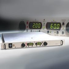 GLASSMAN HIGH VOLTAGE DC POWER SUPPLIES - FJ Series – 120 Watt  (From 1kVdc through 60kVdc)