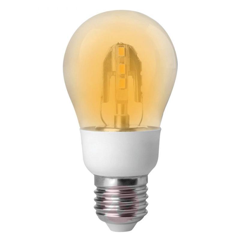 E27 6 W 824 MEGAMAN LED bulb Mellotone - light-bulbs