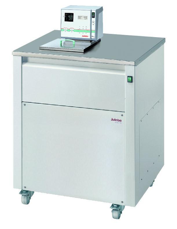 FPW55-SL - Ultracriotermostatos de Circulación - Ultracriotermostatos de Circulación