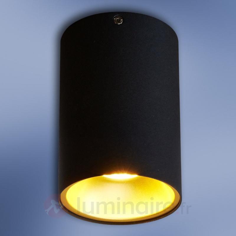 Plafonnier Vinja halogène à réflecteur interne - Tous les plafonniers