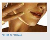 NUTRICOSMÉTIQUES - Slim & sun®