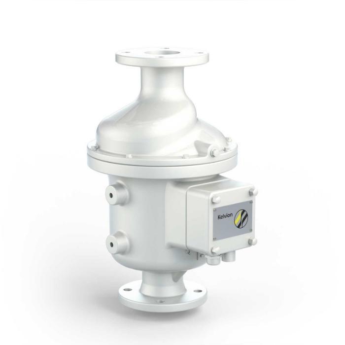 Pompe dell'olio per trasformatori - Pompe di circolazione dell'olio (pompe in linea e ad angolo)
