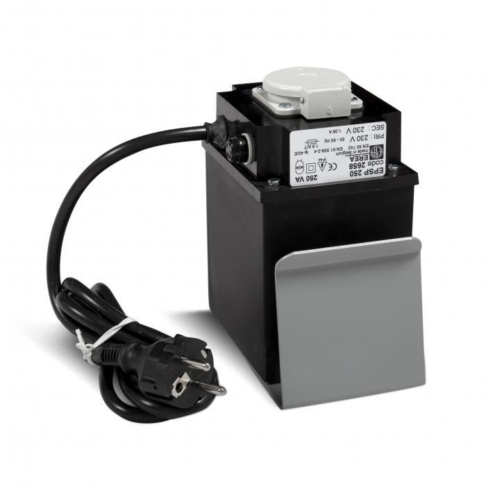Einphasen Transformatoren - EPSP250