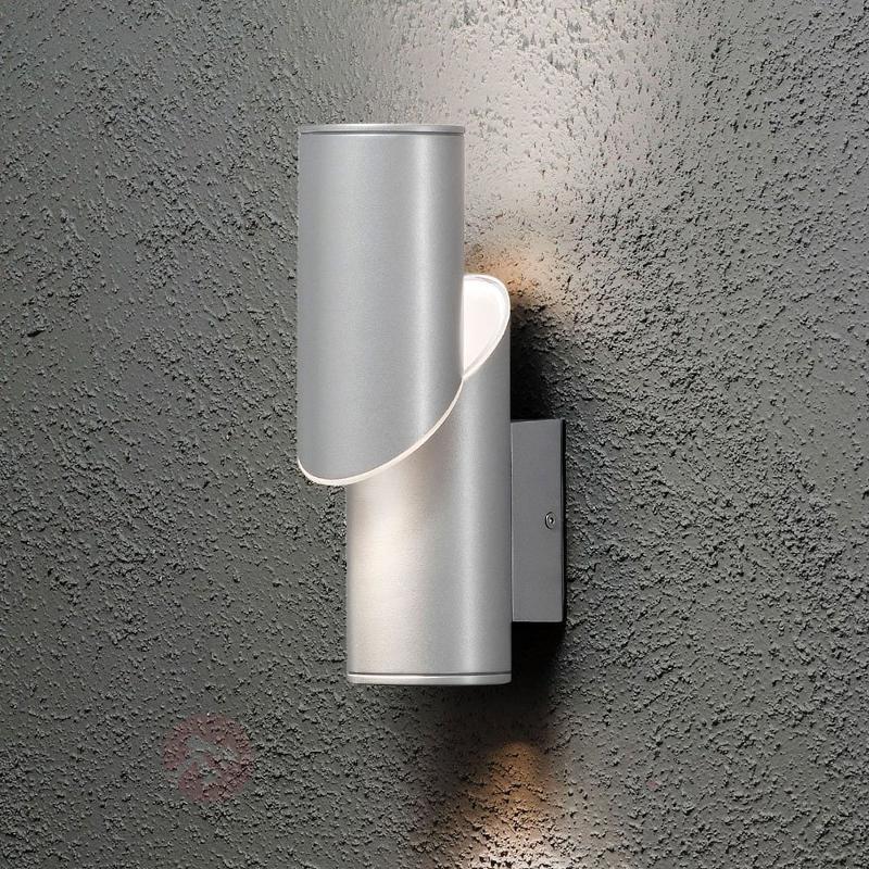 Applique extérieure LED Up-Down Imola - Appliques d'extérieur LED