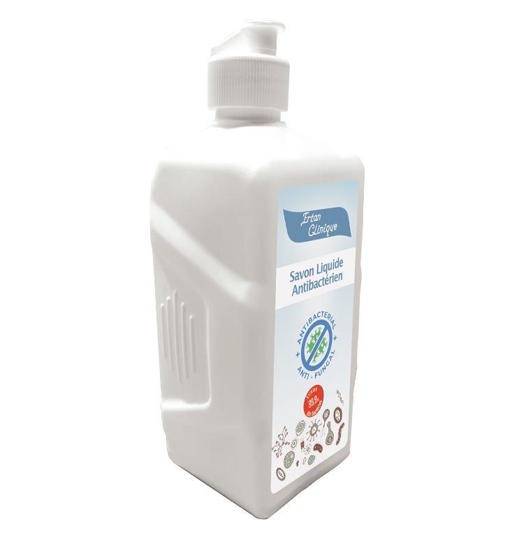 Savons Antibactérien - Tous les produits