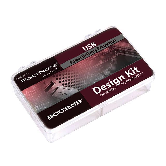 PORTNOTE DESIGN KIT: OFFLINE FLY - Bourns Inc. PN-DESIGNKIT-57