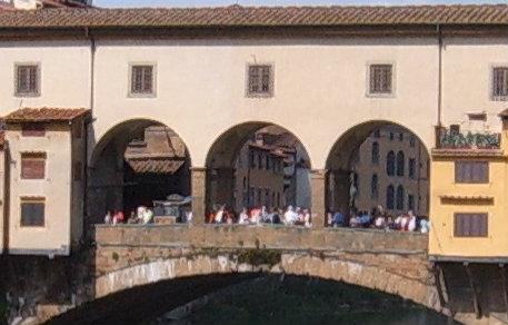 F12 FLORENCE & PISA