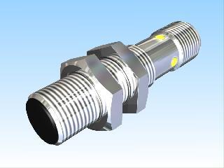 inductive sensor DC