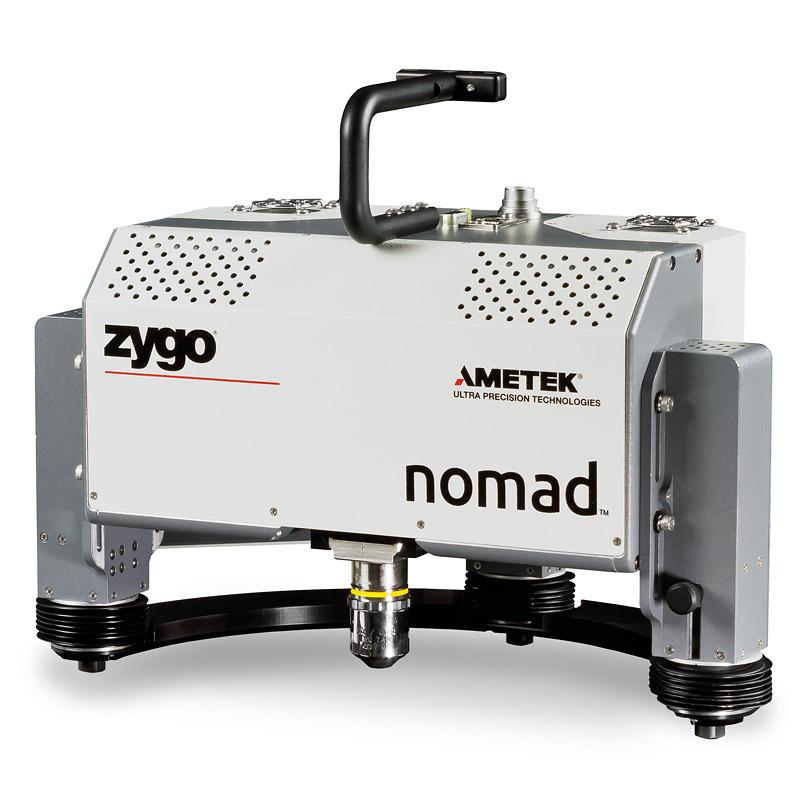 Nomad™ - Portable 3D Optical Profiler with Nanometer-Scale Precision